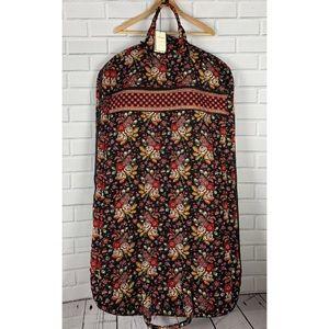 VERA BRADLEY Garment Travel Bag RetiredAnastasia